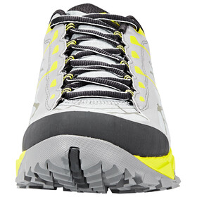 Columbia Trans Alps II Shoes Men light grey/zour